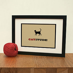 Cat: Cats, Cats, Cats - posters & prints