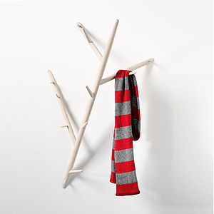 Branch Coat And Hat Hanger - home accessories