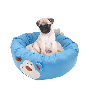 Multi Functional Agility Monkey Pet Bed - cats