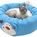 Multi Functional Agility Monkey Pet Bed