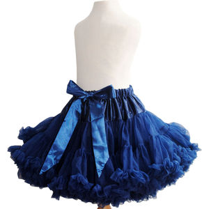 Navy Blue Pettiskirt - view all sale items