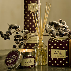 Superstars Collection Candle Or Reed - home accessories