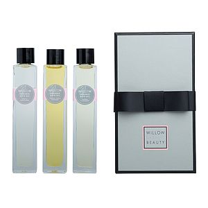 Classic Three Oils Box - bath & shower