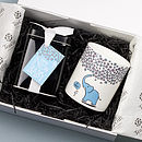 New Parents Tea Gift Set
