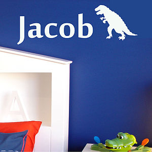 Baby Letters For Nursery - decorative accessories