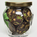 Flying Butterflies Chocolate Buttons