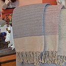 Sofa Cotton Throw