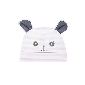 Panda Baby Hat - summer sale
