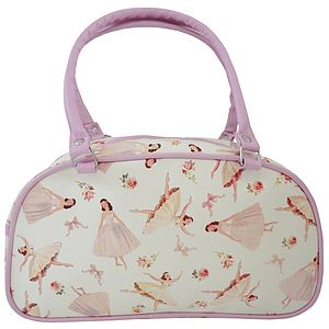 Small Ballet Kitbag - girls' bags & purses