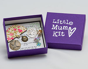 Little Mum Kit - view all gifts for her