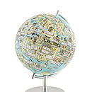 Illustrated Venice Globe