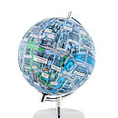 Illustrated London Globe
