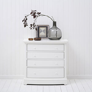 Chest Of Drawers - bedroom
