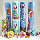 Lots Of Pots Of Sweets Puzzle Advent Calendar