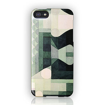 Klee 'Locks' cover for iPhone 5/5s