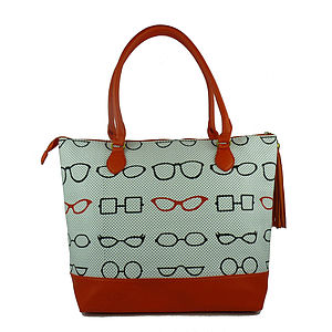 Eye Spy Day Bag