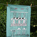 Regency House Tea Towel