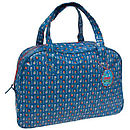 French Daisy Design Weekend Bag