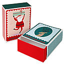 Extra Large Christmas Match Boxes