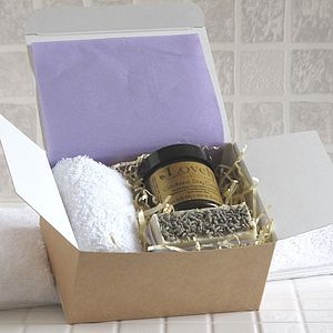 Natural Skincare Gift Set - view all mother's day gifts