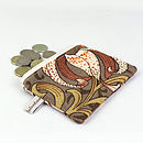 Vintage Fabric Coin Purses