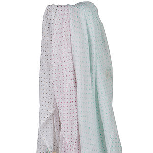 Little Star Muslin Swaddle Wrap - soft furnishings & accessories