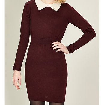 Bella Knit Dress