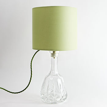 Eve Decanter Lamp