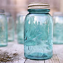 Vintage Ball Mason Jars 100 Years Old