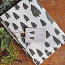 Luxe Eco Friendly Pine Tree Wrap Pack