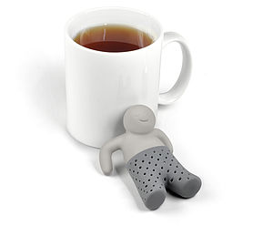 Mr Tea Brew Companion