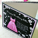 Personalised Friendship Cards