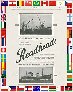 Readheads By Peter Blake - posters & prints