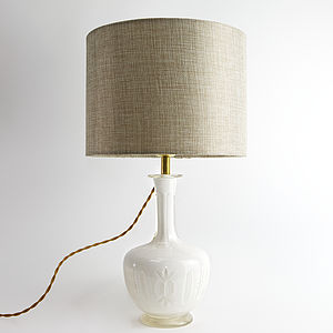 Cathy Decanter Lamp