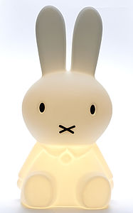 Miffy The Light - baby's room