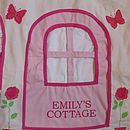 Rose Cottage Personalisation