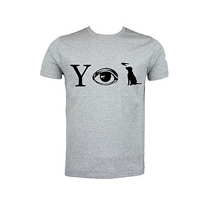 Why Aye Pet T Shirt - t-shirts & vests