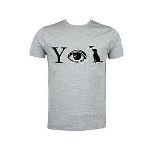 Y I Pet T Shirt