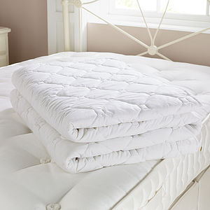 Classic Summer Wool Duvet - bed, bath & table linen