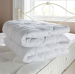 Classic Winter Wool Duvet - bed, bath & table linen