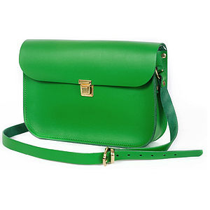 Satchel Bag - bags & purses
