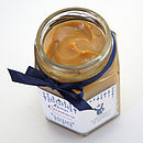 Creamarch Luxury Sea Salted Caramel spread