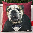 Churchill Cushion