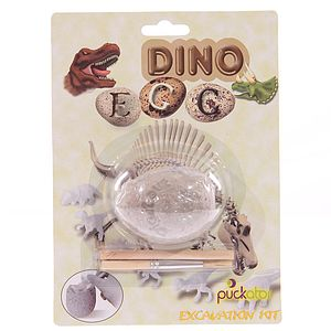 Dino Egg Excavation Kit