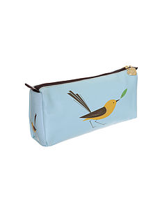 Birdy Make Up Loaf Bag - make-up & wash bags