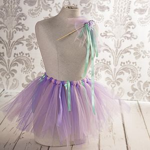 Create Your Own Tutu And Ribbon Wand Kit - children's parties