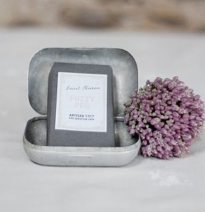 Fuzzy Peg Artisan Soap - beauty & pampering