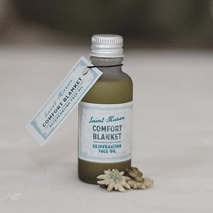 Comfort Blanket Rejuvenating Face Oil - organic skincare