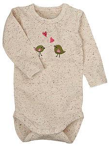 Nulle Newborn Cotton Body