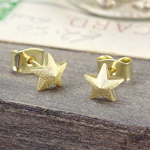 Bright Star Earrings - earrings